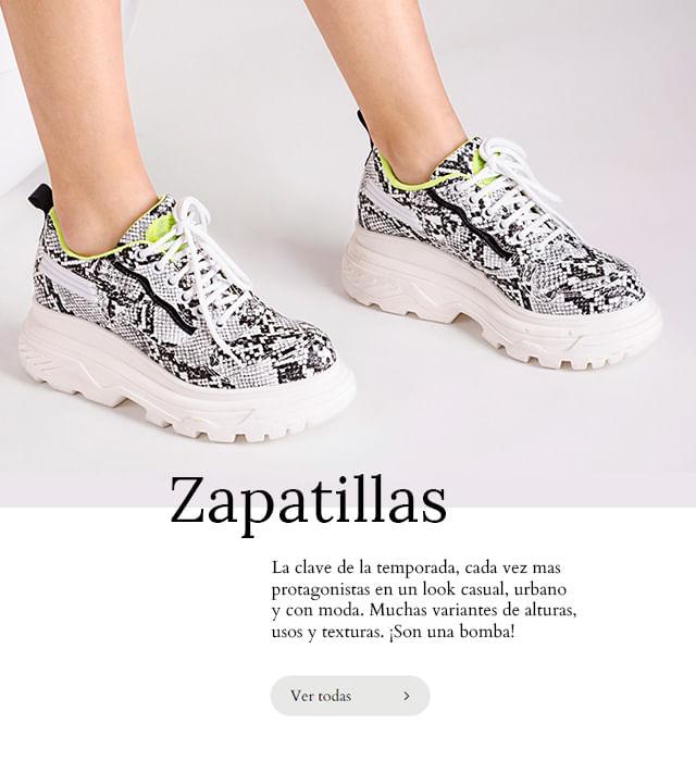 nueva productos calientes zapatos exclusivos sin impuesto de venta VIAMO - Tienda Online